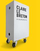 Claire LE BRETON